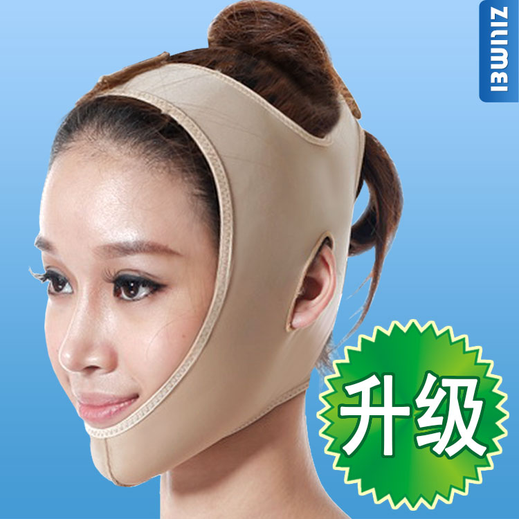 Ice bag jaw set